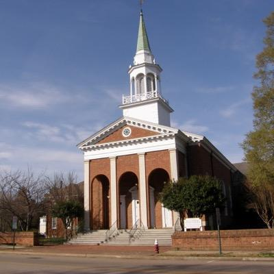 Williamsburg Baptist Church