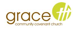 Grace Community Covenant Church