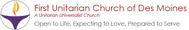 First Unitarian Church of Des Moines