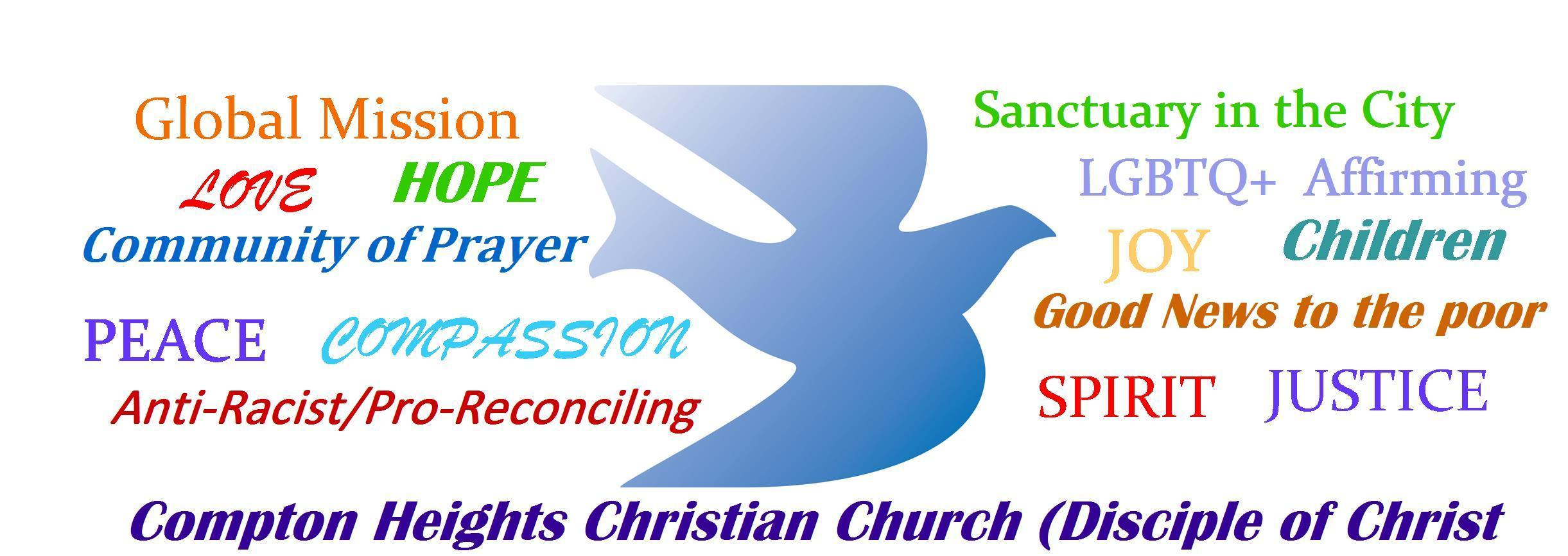 Compton Heights Christian Church