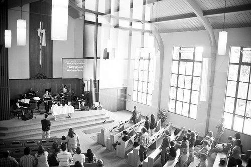 Berkeley Covenant Church