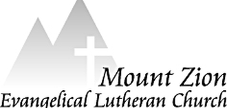 Mount Zion Lutheran Church