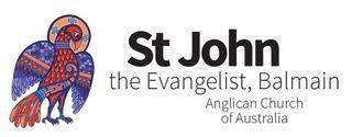 St. John the Evangelist, Balmain