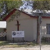 Metropolitan Community Church Amarillo