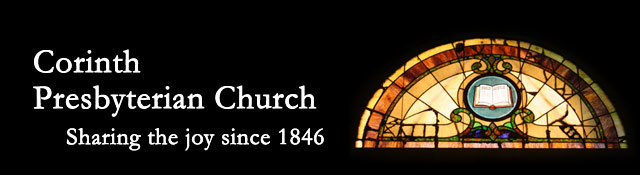 Corinth Presbyterian Church