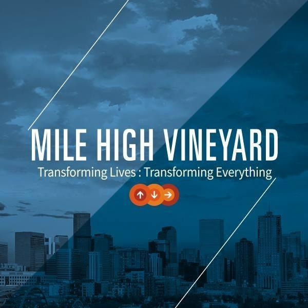 Mile High Vineyard