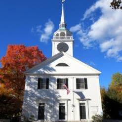 Congregational Church of Amherst