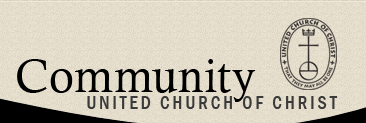 Community United Church of Christ