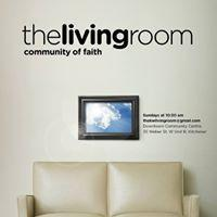 The Living Room Community of Faith