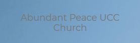 Abundant Peace Church