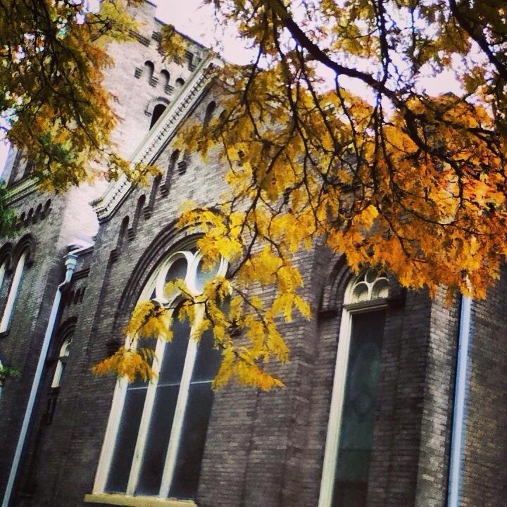 Metropolitan Community Church of the Rockies