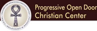 Progressive Open Door Christian Center
