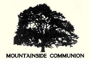 Mountainside Communion