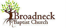 Broadneck Baptist Church
