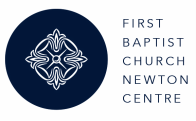 First Baptist Church Newton Centre