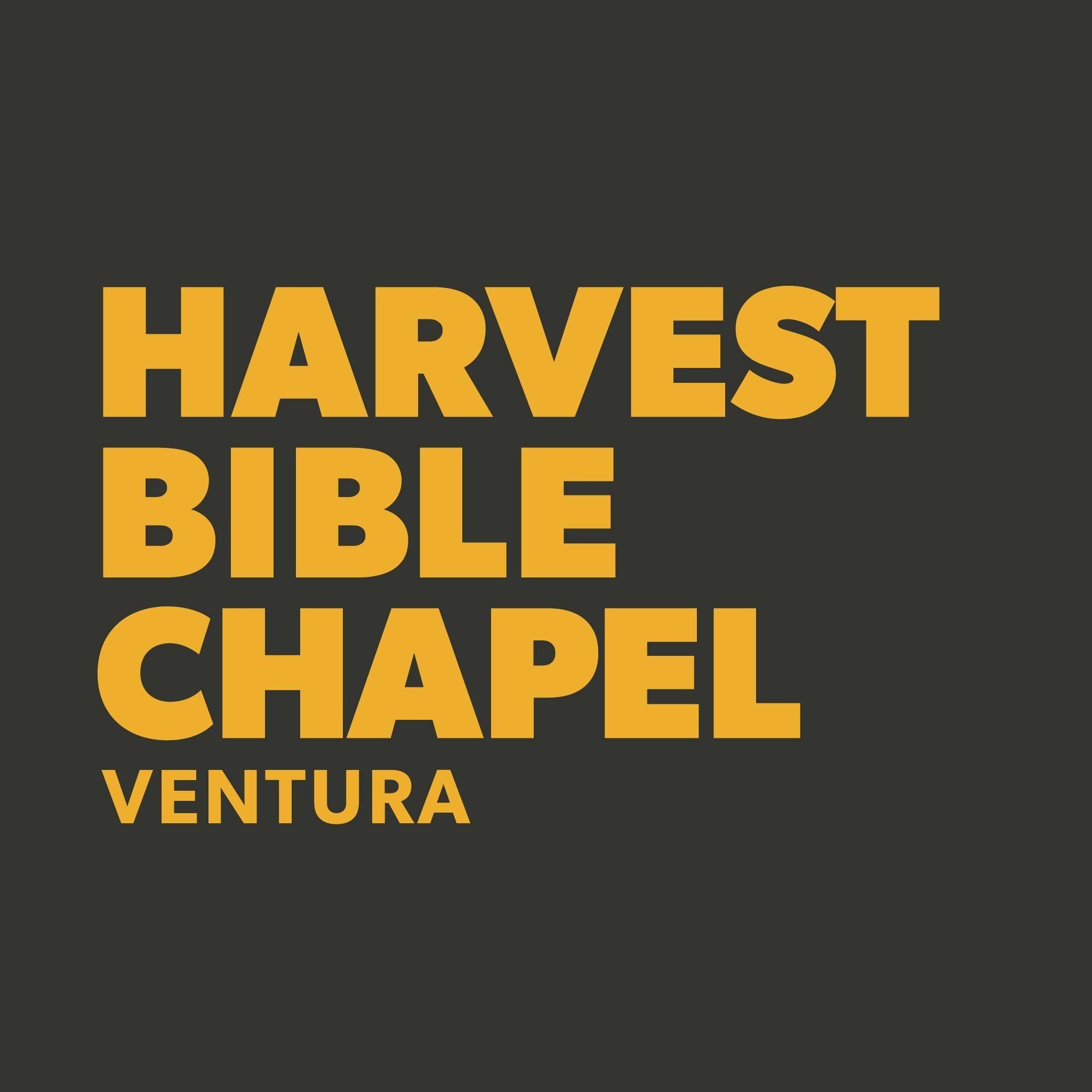 Harvest Bible Chapel Ventura