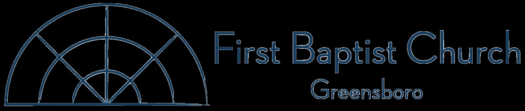 First Baptist Church Greensboro