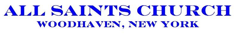 All Saints Episcopal Church & All Saints Lutheran Church