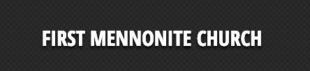 First Mennonite Church