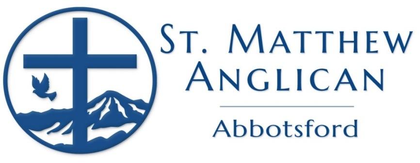 St. Matthew Anglican