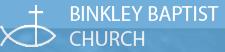 Olin T. Binkley Memorial Baptist Church