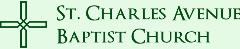 St. Charles Avenue Baptist Church