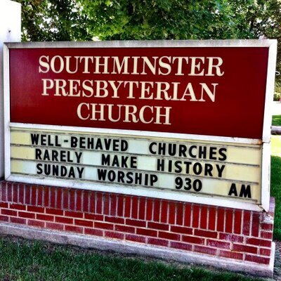 Southminster Presbyterian Church