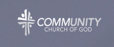 Community Church of God