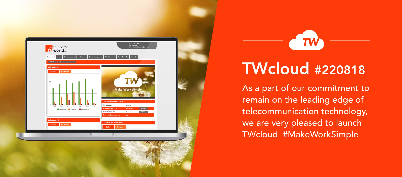 Introducing TWcloud