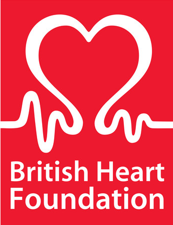 British heart foundation are the nation's heart charity and the largest independent funder of cardiovascular research