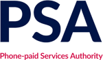 PSA (Phone-paid Service Authority)