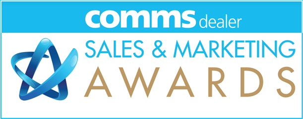 Special Award Category for Customer Service (Comms Dealer Awards, 2016)