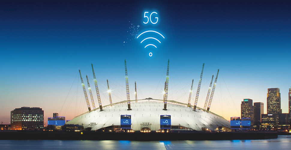 O2 has confirmed which cities will be the first to experience its 5G network when it launches later this year.