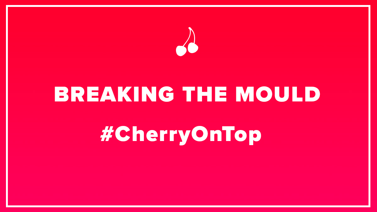 #CherryOnTop campaign, to highlight what additional benefits that Telecoms World products and services have to offer