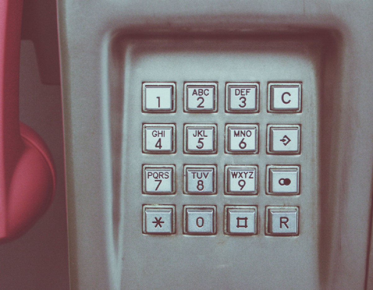 This article explores the history of phone numbers