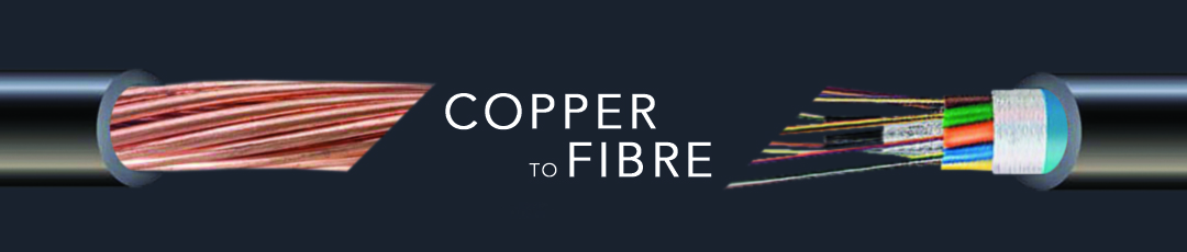 BT Copper to Fibre Switch