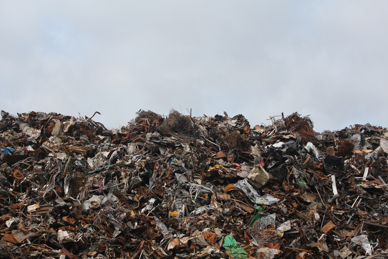 New Paris Pike Landfill