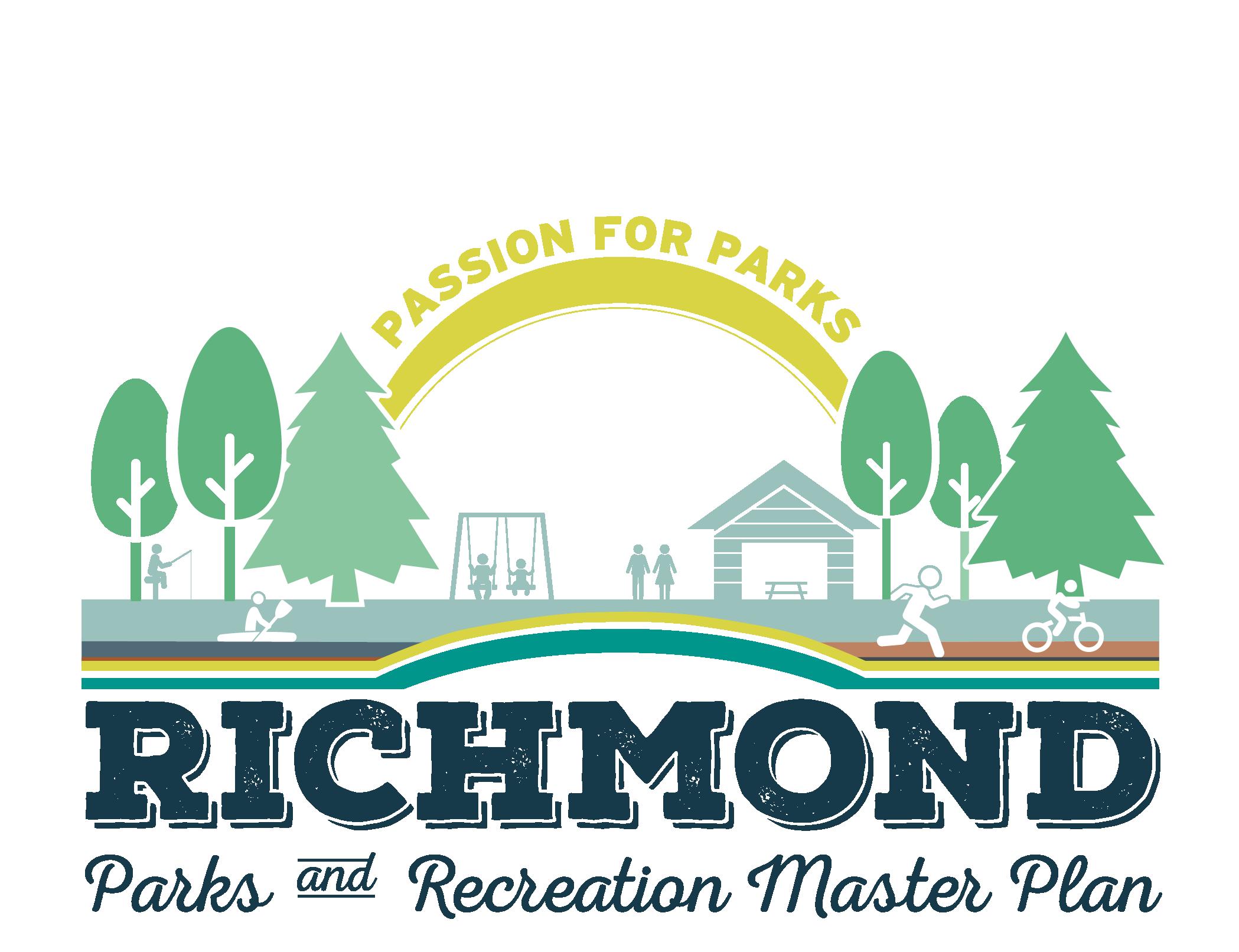 Parks Master Plan Website