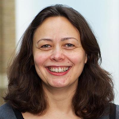 Alison Griffin