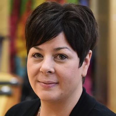 Elena Whitham