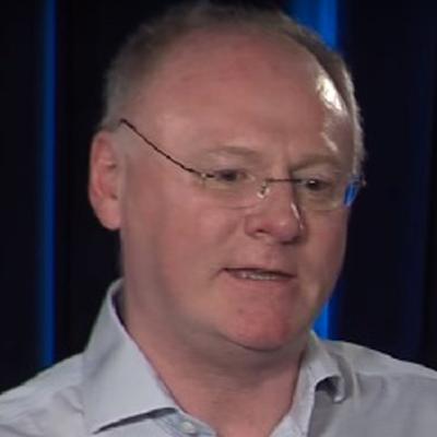 Mark McGreevy
