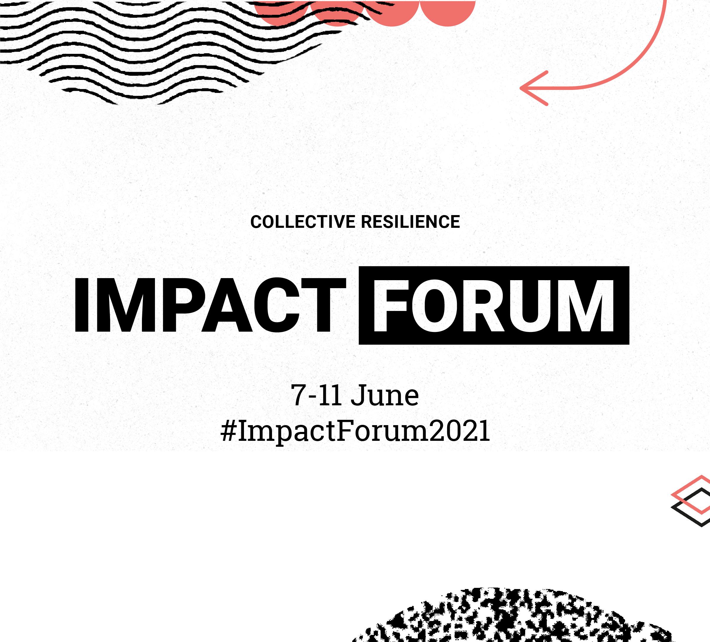 Impact Forum 2021 date