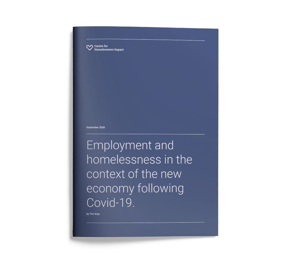 Employment and Homelessness