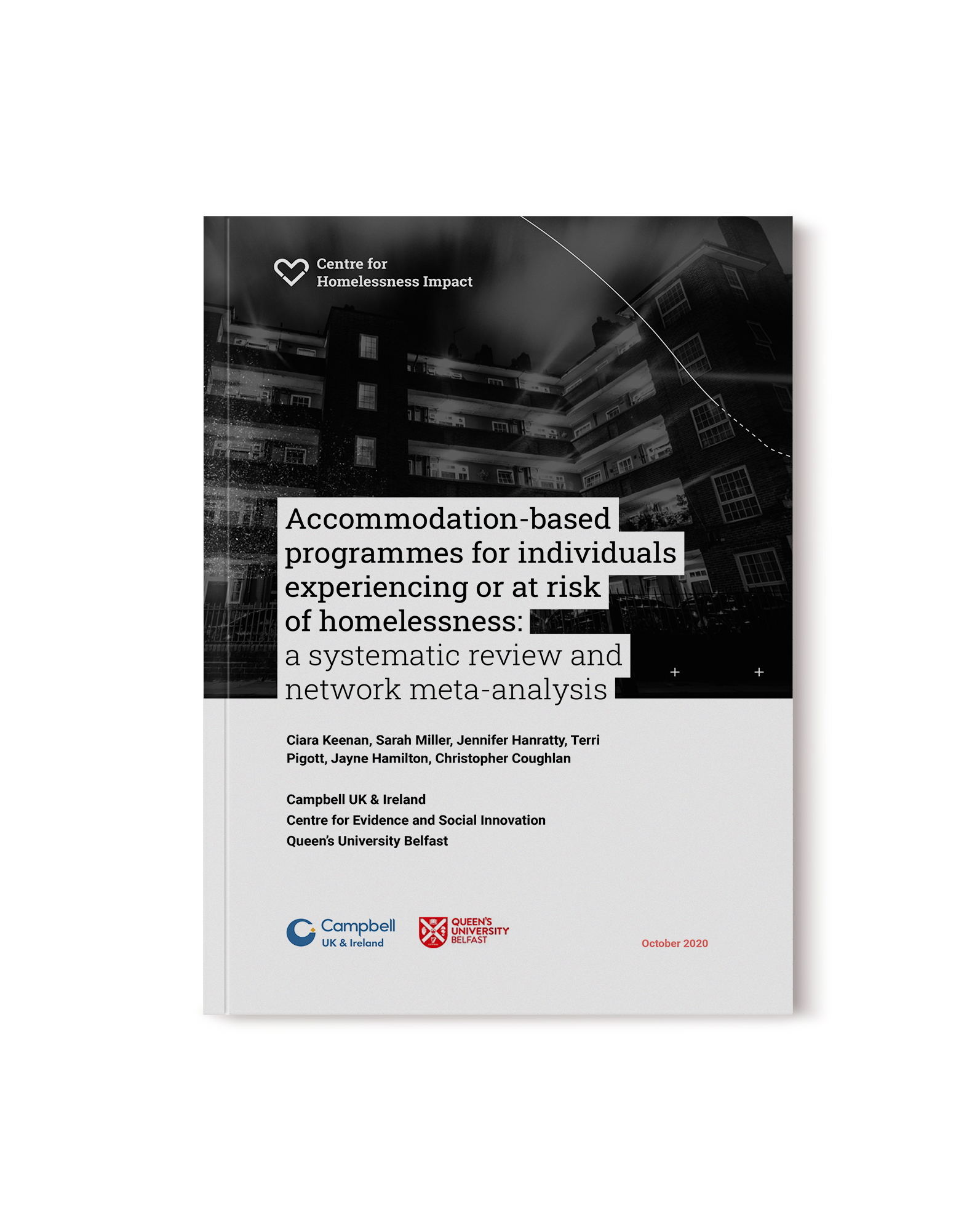 Accommodation: A systematic review