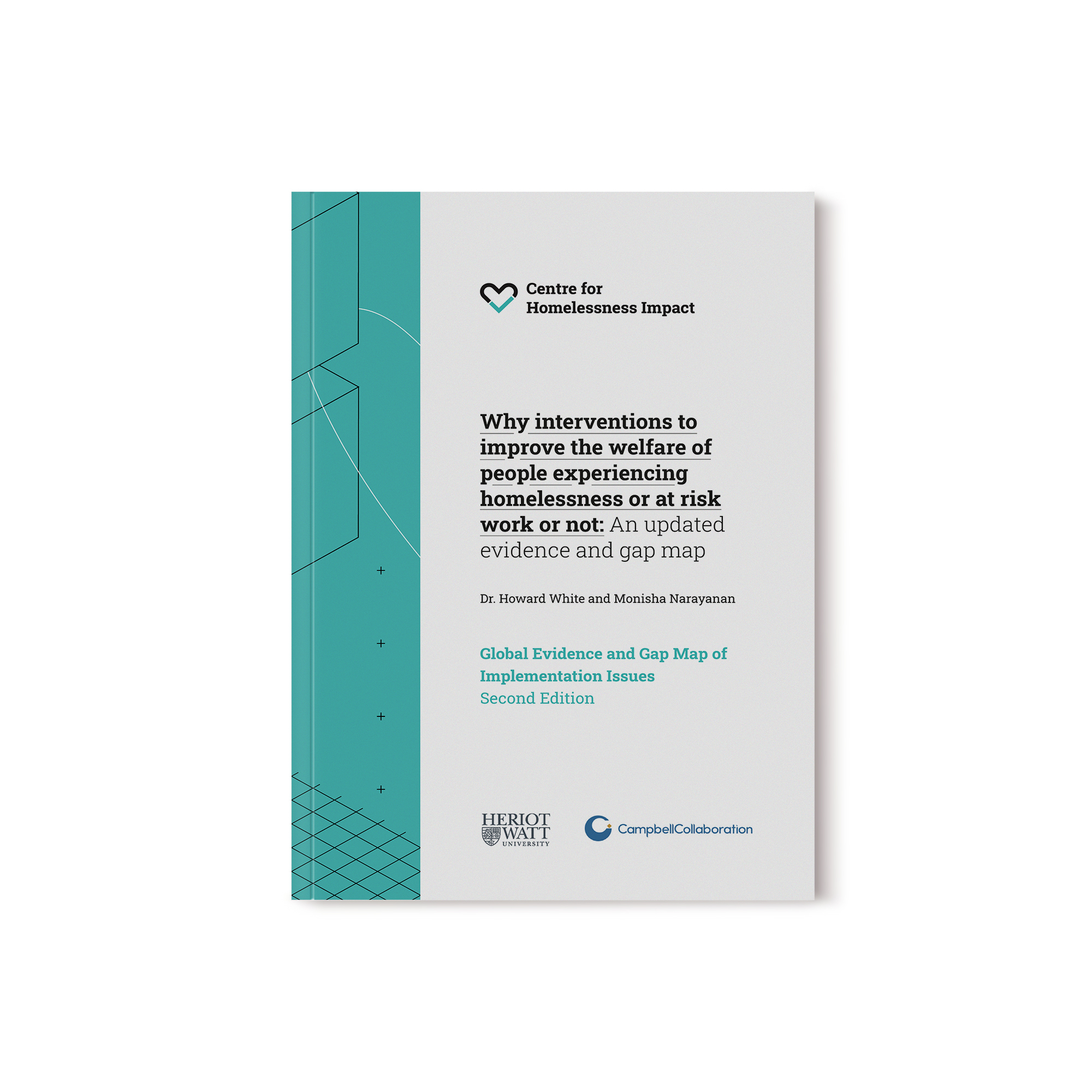 Evidence and Gap Maps Implementation: Second Edition