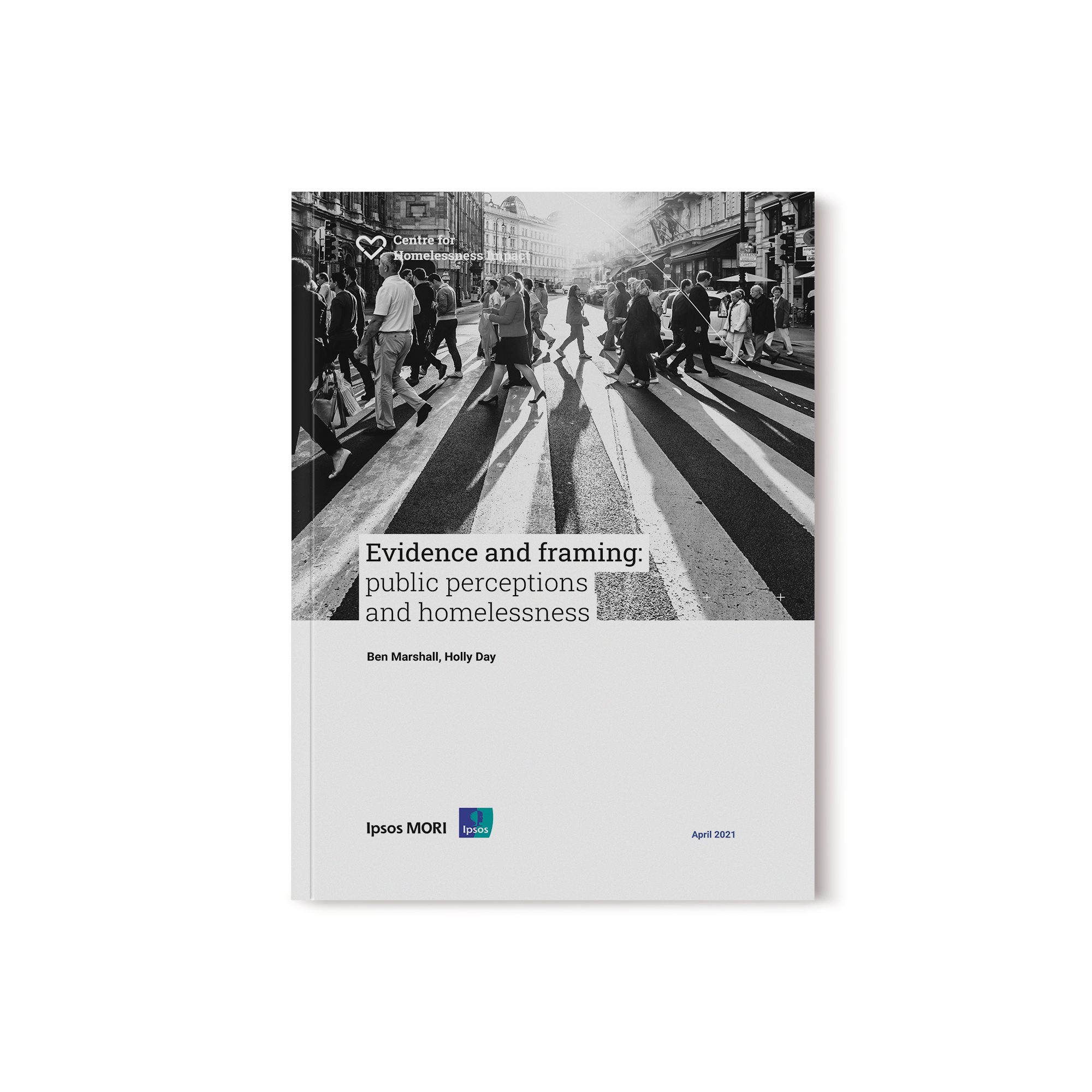 Evidence and framing: public perceptions and homelessness