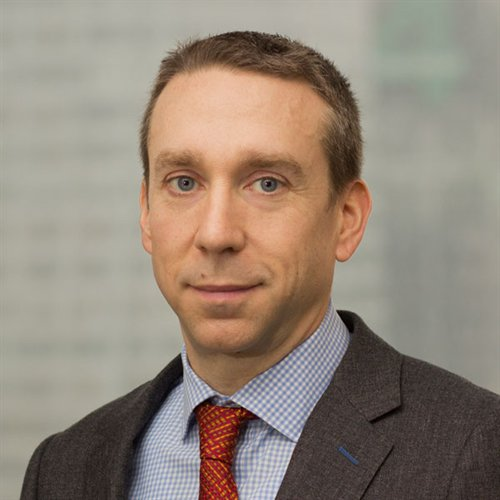 John Sim | Managing Director | JP Morgan
