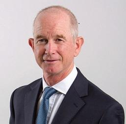 John Scott Head Of Sustainability Risk Zurich Insurance Group