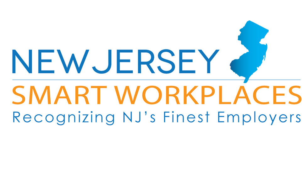 NJ Smart Workplace Platinum Award