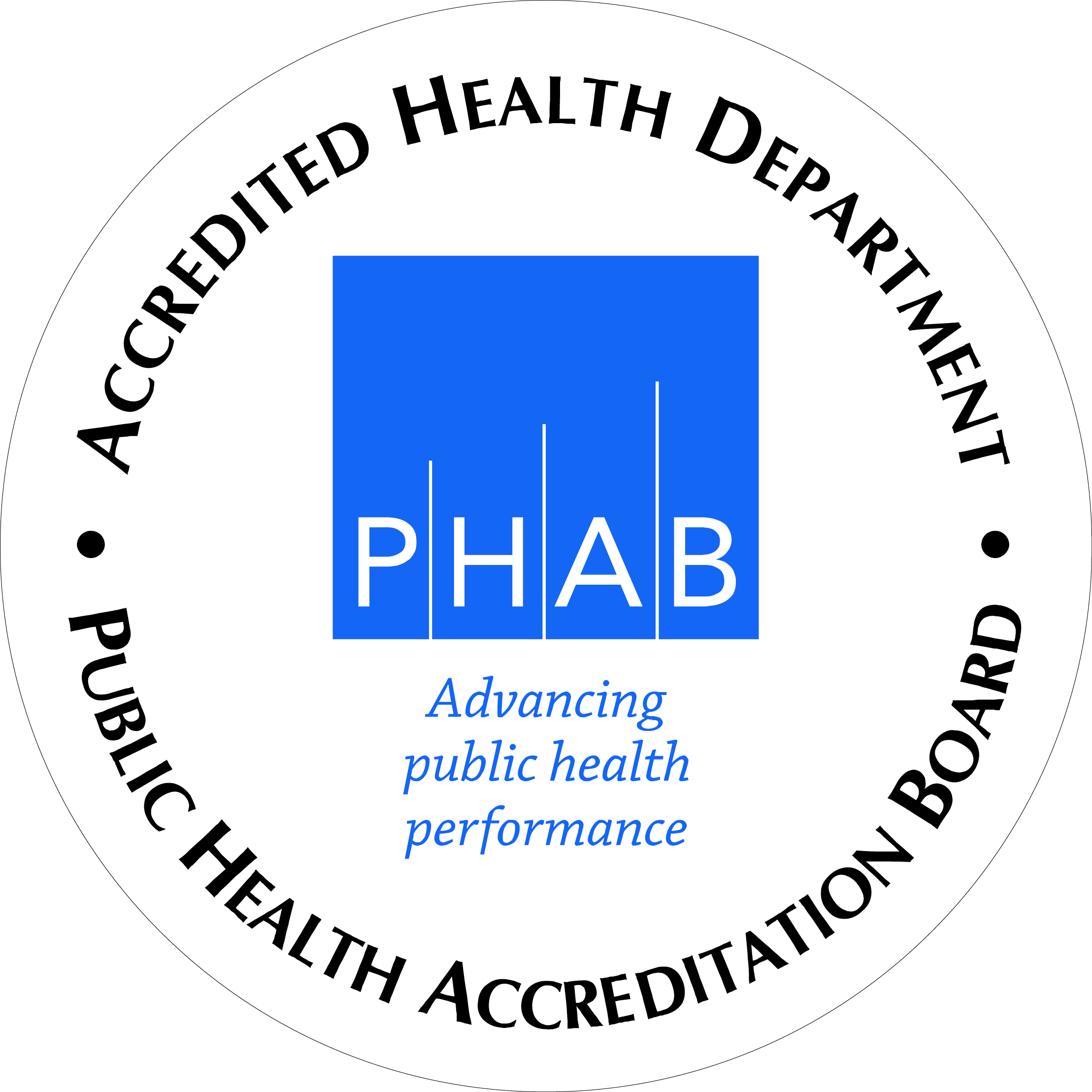 Princeton Health Department Receives National Accreditation